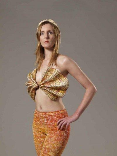 Model -Amy Donaldson