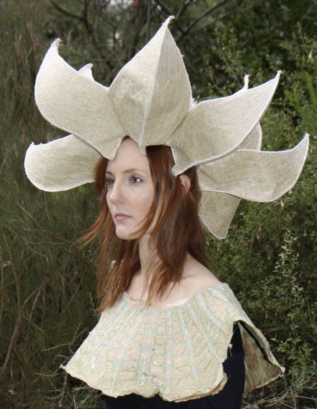 model- Amy Donaldson